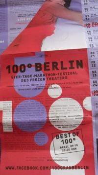 Die Sophiensaele Berlin