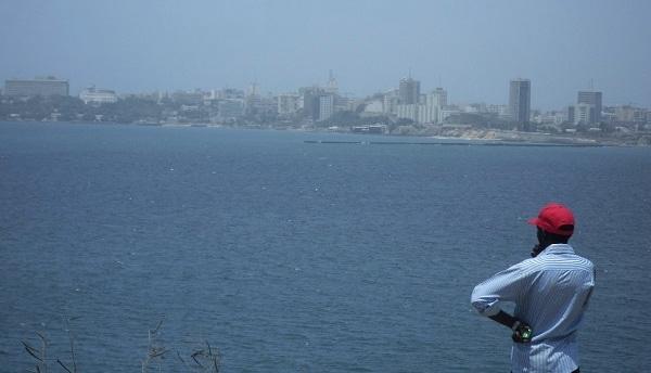 Dakar 2013 (Crédit Photo Aurore Guérin)