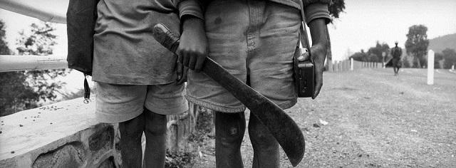 RWANDA. June 2000. © Patrick Zachmann/Magnum Photos