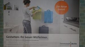 la poubelle allemande, un objet de décoration à ne jamais se procurer!