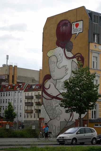 Graff Berlin - © Aurore Guérin