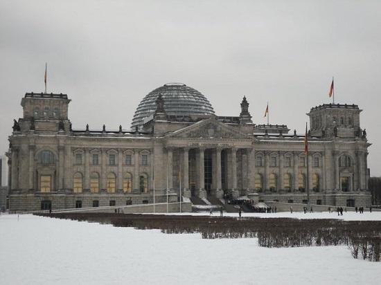 Reichstag - Berlin -
